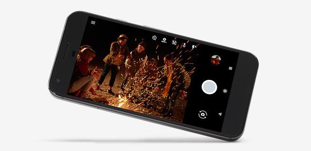 Google Pixel và Pixel XL: Tuyệt tác công nghệ mới mang thương hiệu Google - Ảnh 4.
