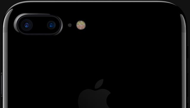 Cận cảnh iPhone 7, iPhone 7 Plus phiên bản màu đen mới cực chất - Ảnh 13.