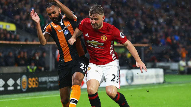 ĐHTB vòng 3 Ngoại hạng Anh: Thủ như Man Utd, công như Chelsea, Man City - Ảnh 3.