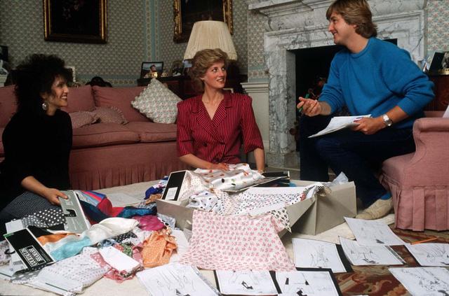 Những bức ảnh rất đẹp về Công nương Diana mà bạn có thể chưa biết - Ảnh 15.
