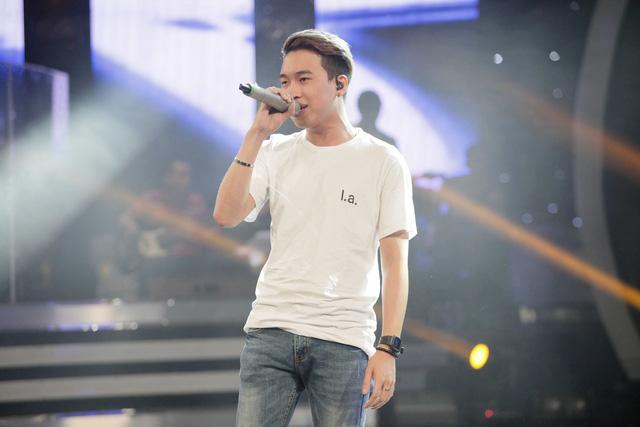 Vietnam Idol: Top 6 hát về Việt Nam trong tôi (21h15, VTV3) - Ảnh 4.