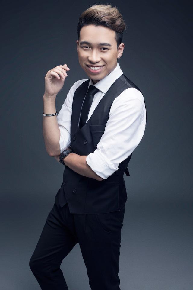 Lọt vào top 3 Vietnam Idol, Quang Đạt nỗ lực với 1000% năng lượng - Ảnh 1.