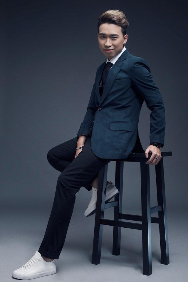 Lọt vào top 3 Vietnam Idol, Quang Đạt nỗ lực với 1000% năng lượng - Ảnh 3.