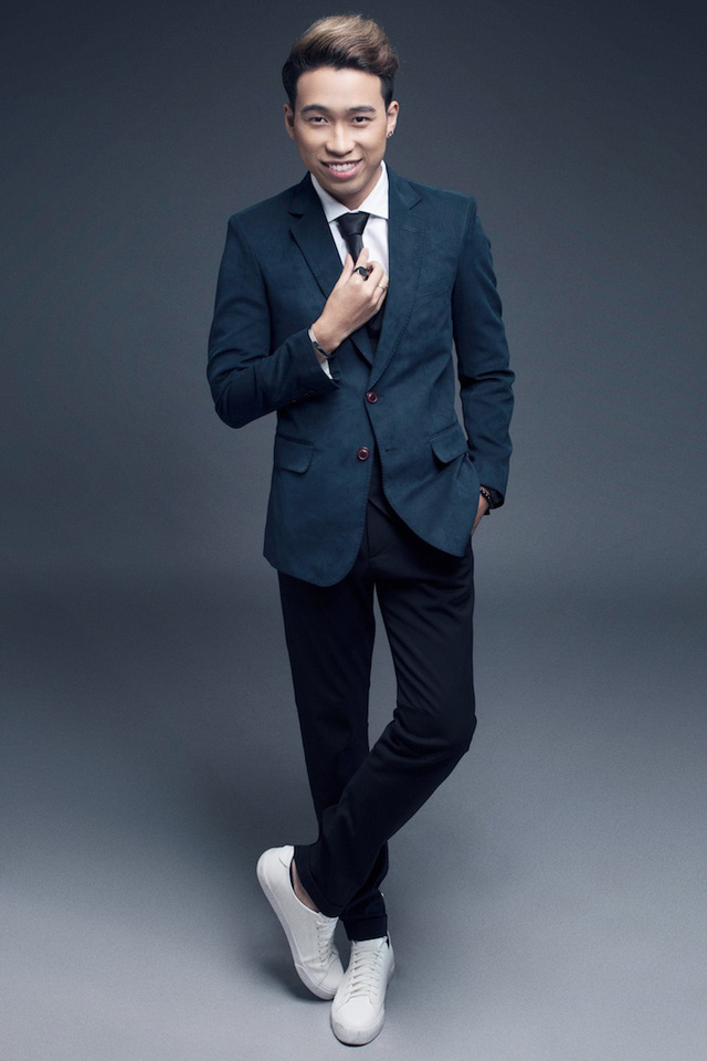 Lọt vào top 3 Vietnam Idol, Quang Đạt nỗ lực với 1000% năng lượng - Ảnh 4.