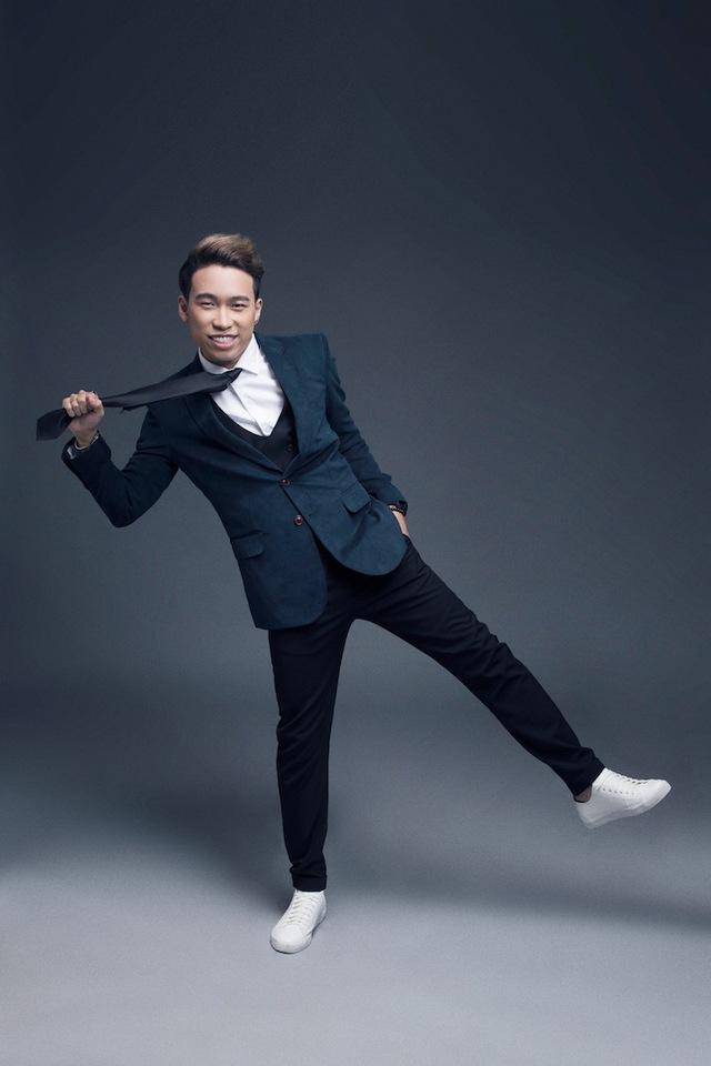 Lọt vào top 3 Vietnam Idol, Quang Đạt nỗ lực với 1000% năng lượng - Ảnh 8.