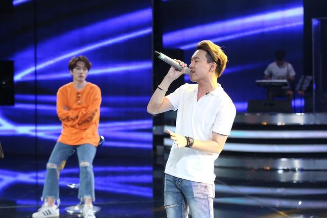 Top 3 Vietnam Idol háo hức chuẩn bị ra mắt single - Ảnh 4.