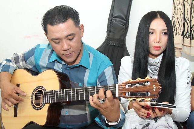 Tình khúc vượt thời gian: Nữ hoàng phòng trà Quỳnh Lan tái ngộ khán giả - Ảnh 2.
