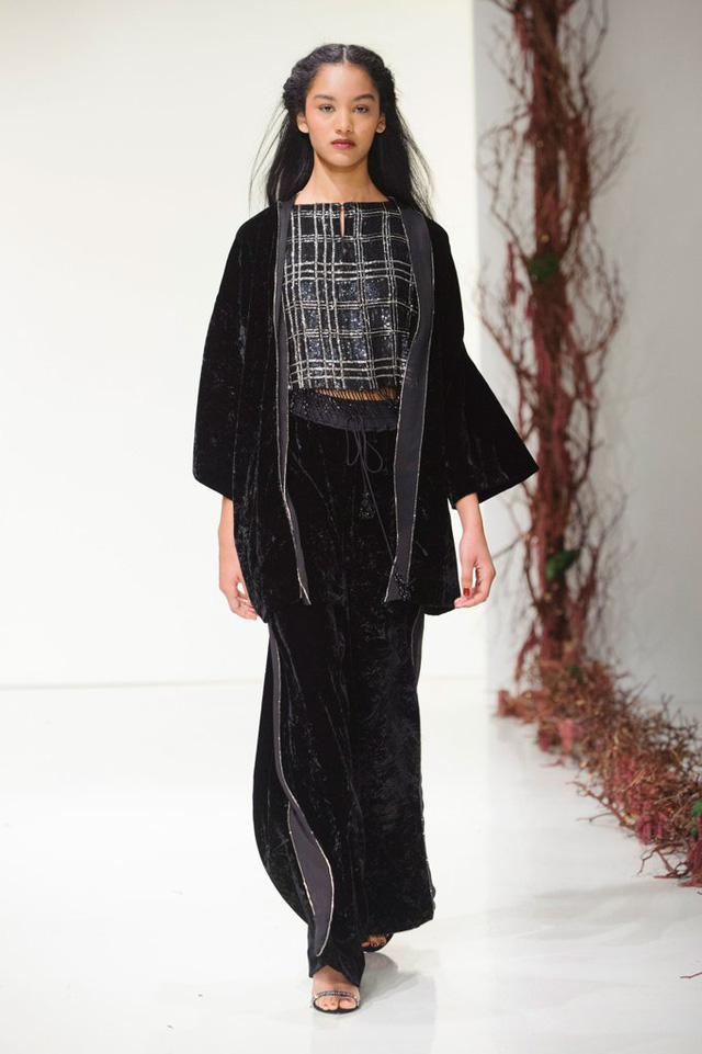 Săm soi 10 xu hướng Thu - Đông ở các Tuần lễ thời trang - Ảnh 15.