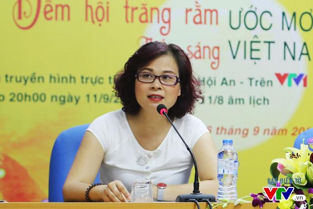 VTV thực hiện cầu truyền hình dành tặng khán giả nhí nhân dịp Trung thu - Ảnh 2.