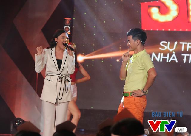 Văn Mai Hương khuấy động chung kết SV 2016 bằng bản hit mới - Ảnh 8.