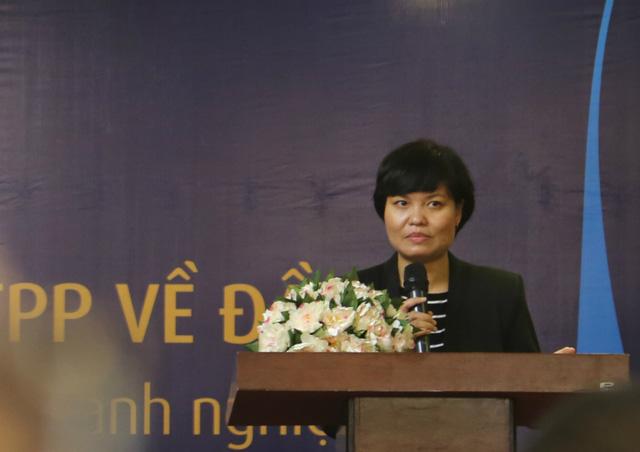 Pháp luật Việt Nam về cơ bản đã có sự tương thích với các cam kết TPP - Ảnh 1.