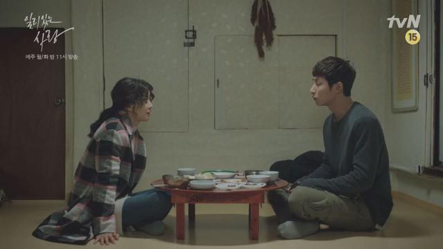 Phim Hàn Quốc mới trên VTV3: Tình yêu ngay thẳng - Ảnh 7.