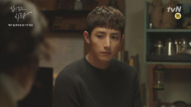 Phim Hàn Quốc mới trên VTV3: Tình yêu ngay thẳng - Ảnh 2.