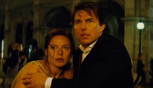 """Những """"người tình hoàn hảo"""" của Tom Cruise trên màn ảnh rộng - Ảnh 10."""