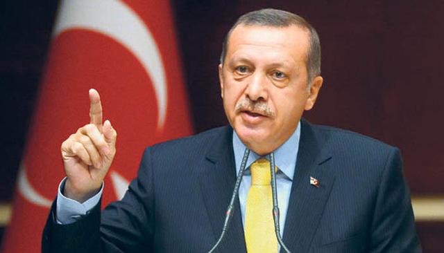 Thổ Nhĩ Kỳ muốn lập Vùng an toàn tại Syria - Ảnh 1.
