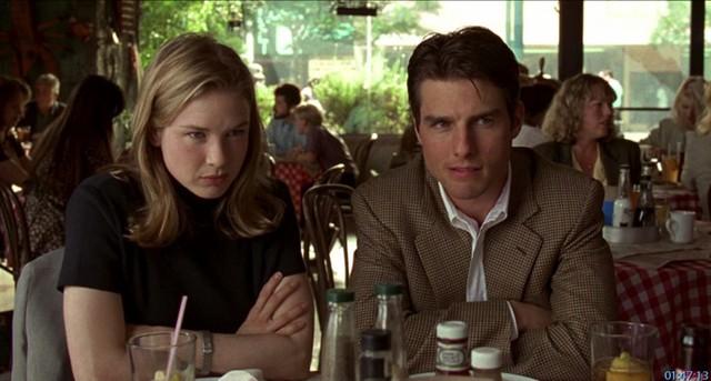"""Những """"người tình hoàn hảo"""" của Tom Cruise trên màn ảnh rộng - Ảnh 4."""