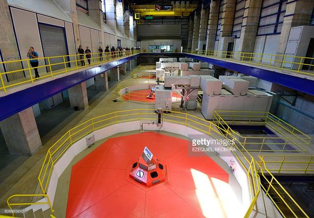 Costa Rica hướng tới dùng hoàn toàn năng lượng tái tạo - Ảnh 1.