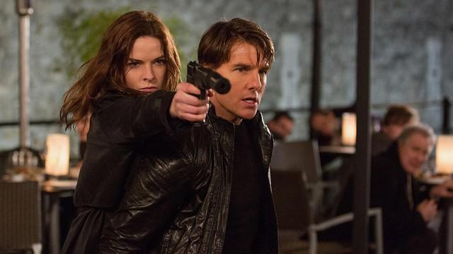 Người tình hoàn hảo của Tom Cruise trên màn ảnh rộng - Ảnh 4.