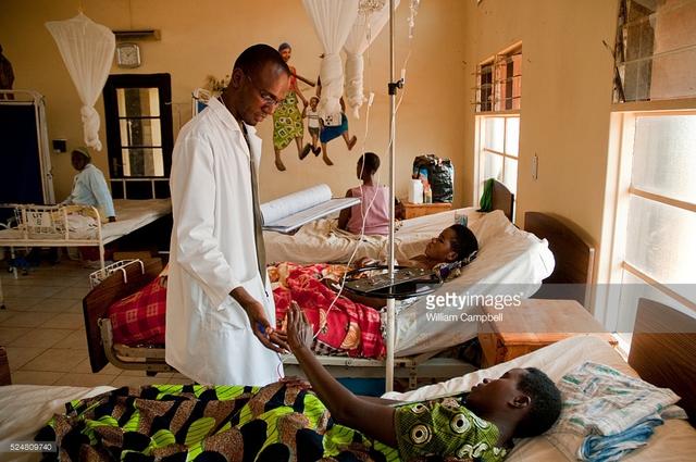Những thành tựu đáng nể của ngành y tế Rwanda sau 20 năm phát triển - Ảnh 1.