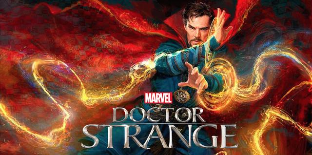 Doctor Strange - Chương mới cho dòng phim siêu anh hùng của Marvel - Ảnh 1.