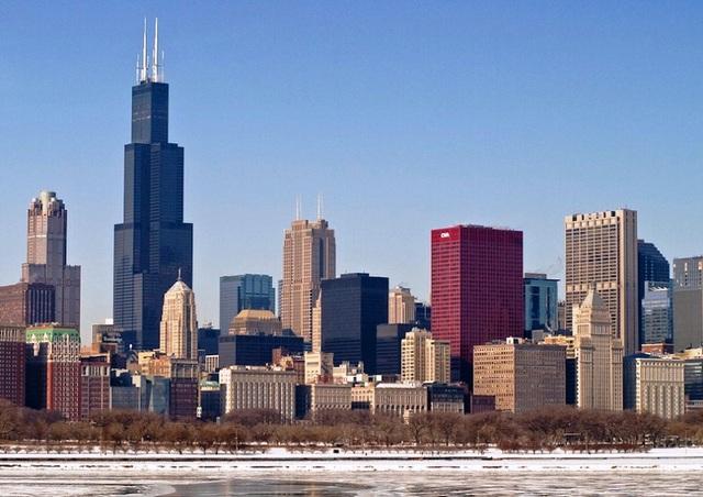 10 điểm đến tại Chicago, Mỹ có thể được khám phá bằng cáp treo - Ảnh 10.