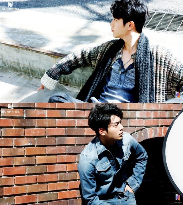 Mỹ nam cùng nhóm với Kang Tae Oh điển trai hết cỡ trong loạt ảnh mới - Ảnh 5.