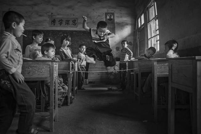 Ảnh chụp ở Việt Nam lọt top những bức ảnh ấn tượng năm 2016 - Ảnh 20.