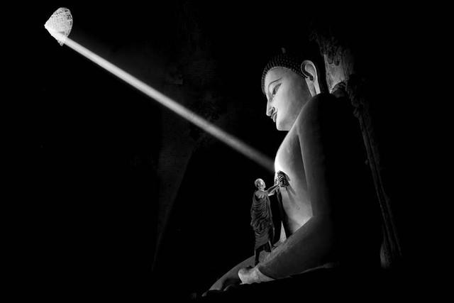 Ảnh chụp ở Việt Nam lọt top những bức ảnh ấn tượng năm 2016 - Ảnh 12.