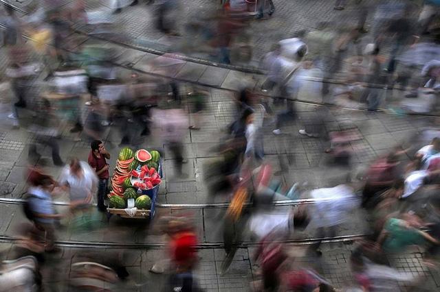 Ảnh chụp ở Việt Nam lọt top những bức ảnh ấn tượng năm 2016 - Ảnh 39.