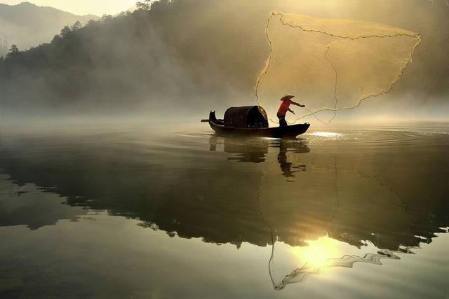 Ảnh chụp ở Việt Nam lọt top những bức ảnh ấn tượng năm 2016 - Ảnh 31.