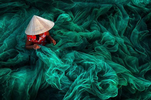 Ảnh chụp ở Việt Nam lọt top những bức ảnh ấn tượng năm 2016 - Ảnh 1.
