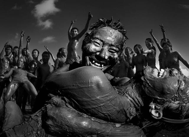Ảnh chụp ở Việt Nam lọt top những bức ảnh ấn tượng năm 2016 - Ảnh 38.