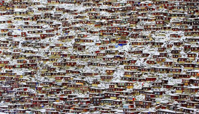 Ảnh chụp ở Việt Nam lọt top những bức ảnh ấn tượng năm 2016 - Ảnh 13.