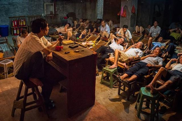 Ảnh chụp ở Việt Nam lọt top những bức ảnh ấn tượng năm 2016 - Ảnh 14.
