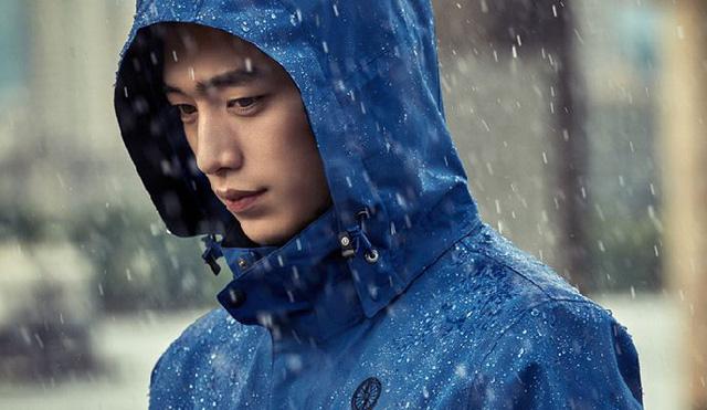 Đối thủ của Kang Tae Oh cực ngầu trong loạt ảnh mới - Ảnh 6.