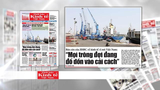 Chính phủ tạo điều kiện, tháo gỡ rào cản cho sản xuất, kinh doanh của DN - Ảnh 2.