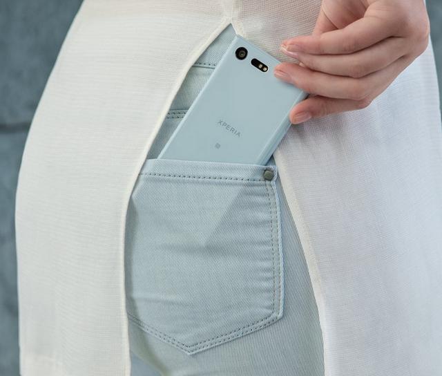 Sony Xperia X Compact và Xperia XZ lộ ngày lên kệ và giá bán - Ảnh 4.