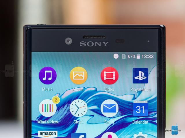 Cận cảnh Sony Xperia X Compact mới ra mắt với giá 500 USD - Ảnh 13.
