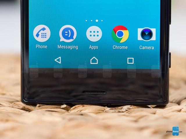 Cận cảnh Sony Xperia X Compact mới ra mắt với giá 500 USD - Ảnh 15.