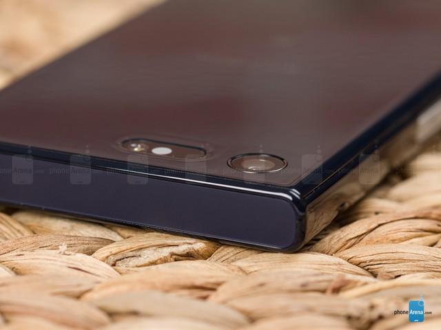 Cận cảnh Sony Xperia X Compact mới ra mắt với giá 500 USD - Ảnh 5.