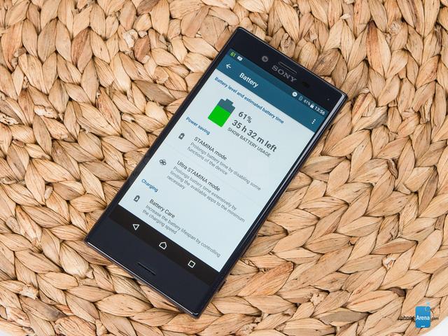 Cận cảnh Sony Xperia X Compact mới ra mắt với giá 500 USD - Ảnh 1.