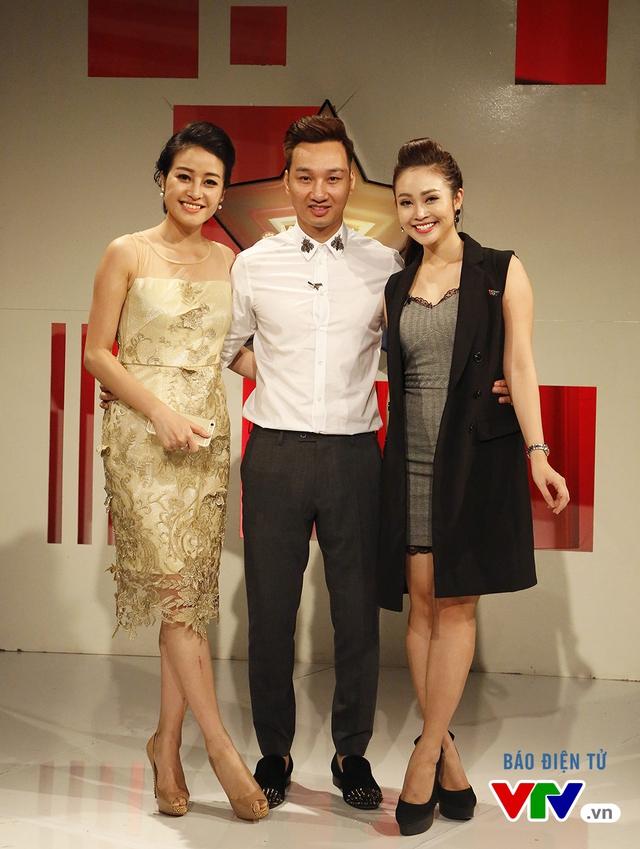 MC Thành Trung thổn thức trước cặp song Linh của Muôn màu Showbiz - Ảnh 2.