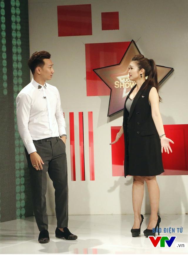 MC Thùy Linh khổ sở đòi chia tay đại gia Thành Trung - Ảnh 2.
