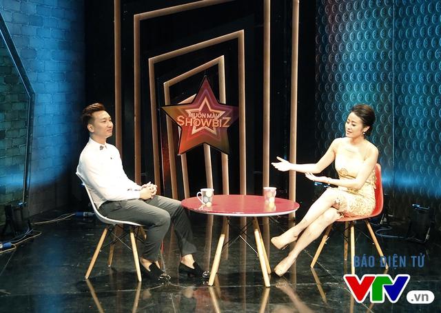 MC Thành Trung thổn thức trước cặp song Linh của Muôn màu Showbiz - Ảnh 7.
