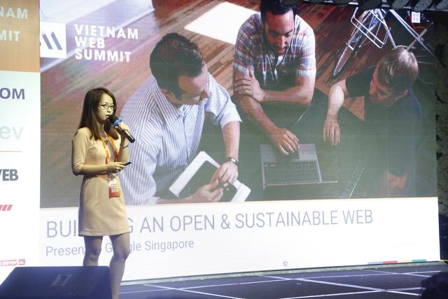Vietnam Web Summit 2016: Ngày hội phát triển web dành cho lập trình viên và startup Việt - Ảnh 2.