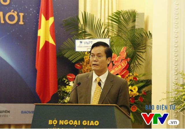 Thế giới và Việt Nam ra mắt báo điện tử và báo in phiên bản mới - Ảnh 2.