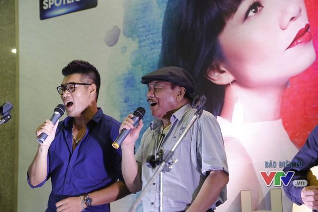 Hà Trần: Tôi bị già trước tuổi vì nghe nhạc Trần Tiến - Ảnh 9.