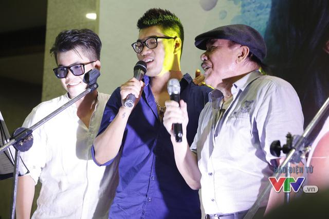 Hà Trần: Tôi bị già trước tuổi vì nghe nhạc Trần Tiến - Ảnh 10.