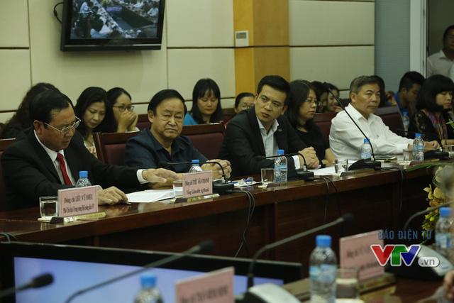 Nông nghiệp sạch - Con đường nông sản Việt lên sóng VTV1 từ ngày 1/11 - Ảnh 8.