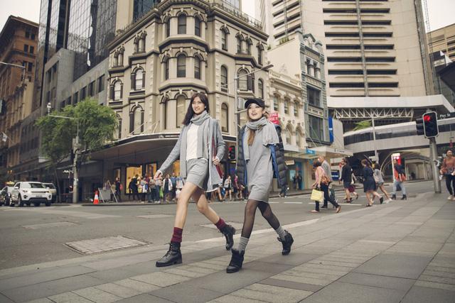 Top 4 Vietnams Next Top Model 2016 rạng ngời tại xứ sở chuột túi - Ảnh 15.
